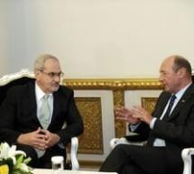 Traian Basescu este de parere ca actuala criza nu va disparea in urmatoarele 12 luni