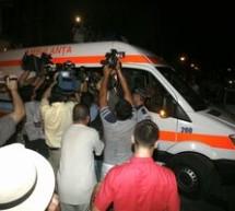 Adjunctul Politiei Capitalei, medicul Serban Bradisteanu si doi ofiteri de politie, urmariti penal pentru favorizarea infractorului