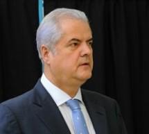 Adrian Nastase, condamnat la doi ani de inchisoare cu executare