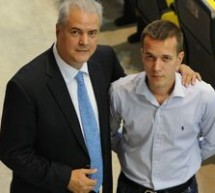 Adrian Nastase i-a interzis fiului sau Andrei sa dea publicitatii testamentul sau politic