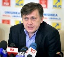 Antonescu: Daca Basescu nu semneaza decretul de investire a lui Hasotti initiem procedurile de suspendare