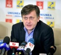 Crin Antonescu afirma ca decizia in cazul lui Adrian Nastase este una grava dar trebuie respectata