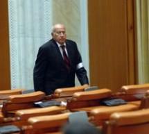 Dan Voiculescu si-a anuntat demisia din Senat