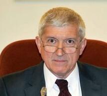 Mircea Diaconu s-a retras din Guvern