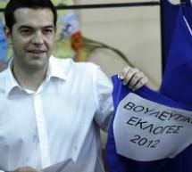 In Grecia, Syriza refuza participarea la guvernare si promite o opozitie activă