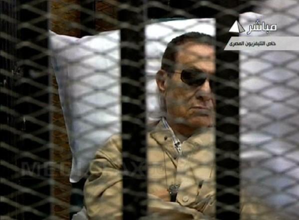 Hosni Mubarak afirma ca autoritatile vor sa-l omoare