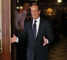 In Franta, socialistii si aliatii lor in frunte in primul tur