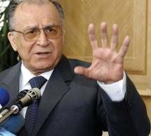 Ion Iliescu descrie comportamentul in cazul lui Adrian Nastase drept unul inuman si nemeritat