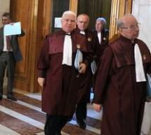 CCR a hotarat ca Legea pentru modificarea si completarea Legii Educatiei Nationale este neconstitutională