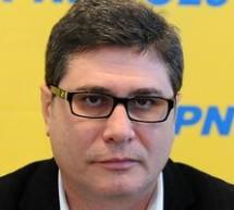 Mario-Ovidiu Oprea il va inlocui pe Puiu Hasotti in functia de lider al grupului PNL
