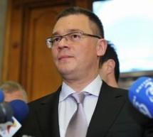 Mihai-Razvan Ungureanu nu se inscrie in PDL