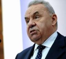 Ministrul Marga va participa luni la reuniunea Grupului pentru Actiunea Europeana a R.Moldova