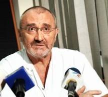 O comisie multidisciplinara va evalua luni starea de sanatate a lui Adrian Nastase