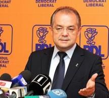 PDL vrea organizarea unei Conventii Nationale extraordinare a partidului pentru data de 30 iunie