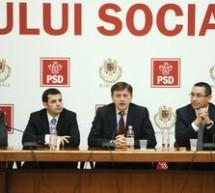 Ponta: Nu voi trimite la Cotroceni declaratia lui Hasotti; Antonescu are dreptul sa vorbeasca in numele USL