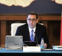 Premierul Ponta, la Consiliul European: Romania nu va avea diminuari de fonduri UE, dar trebuie sa acceleram absorbtia