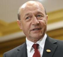 """Traian Basescu: """"Demisia ar fi cea ma mare lasitate"""""""