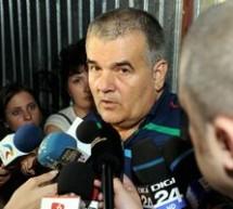 Serban Bradisteanu afirma ca nu se vor mai da informatii despre starea de sanatate a lui Adrian Nastase