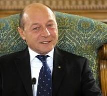 Presedintele Traian Băsescu nu va participa la Summitul PPE din 28 iunie