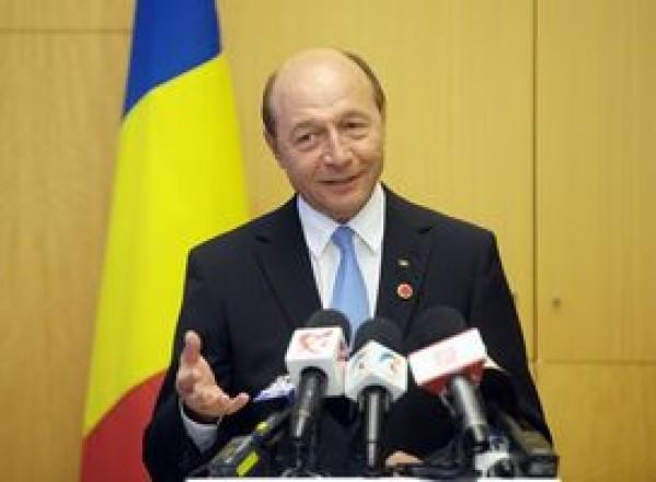 Traian Basescu: E prima data in opt ani cand sunt impiedicat sa-mi exercit atributiunile constitutionale