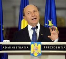 Traian Basescu: Nu aveam nevoie de publicarea deciziei CCR in Monitorul Oficial ca sa merg la Bruxelles