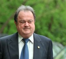 Vasile Blaga si-a depus candidatura la sefia PDL