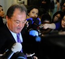 Vasile Blaga afirma ca USL face eforturi disperate de a politiza cazul Nastase