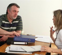 Coriolan Garboni isi motiveaza optiunea de a-l susţine pe Nicolae Robu pentru funcţia de primar