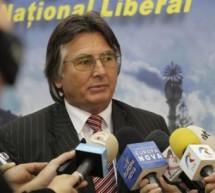 Nicolae Robu a castigat functia de primar cu 49,76% din voturi