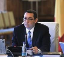 Premierul Ponta a numit noi secretari de stat la Externe si Turism