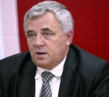 Titu Bojin a castigat Consiliul Judetean Timis cu 47,61%. USL va avea 21 de consilieri judeteni