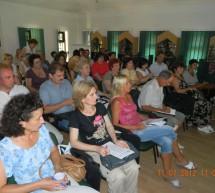 Anul 2012 – anul alegerilor locale si generale in ANBPR