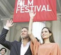 Agelina Jolie la Sarajevo