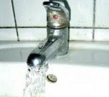 Întreruperea furnizării apei reci în localitatea Maşloc