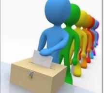 Listele electorale