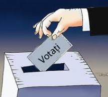 Voteaza pentru integritate