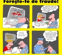 """""""Fereşte-te de fraude!"""" campanie lansata de Western Union"""