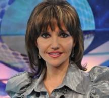 Marina Almasan dezminte despartirea de Georgica Cornu