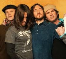 Concertul Red Hot Chili Peppers