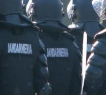 Denumire onorifica a Inspectoratului de Jandarmi Judetean Timis