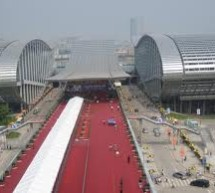Misiune economică în China