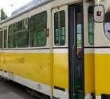 Incepand de luni, 17 septembrie, tramvaiul liniei 7 isi reia traseul