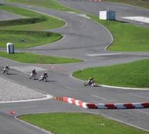 Rezultate bune pentru pilotii motociclisti Sorin Traistaru si Vlad Neaga in Campionatul European de Supermoto