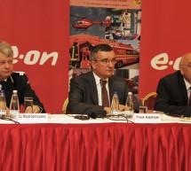 I.G.S.U şi E.ON România – Împreună pentru siguranţă
