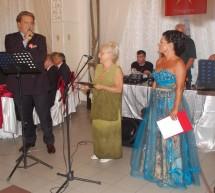 Bal caritabil Maria 2012