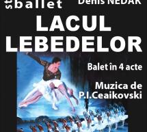 Natalia Matsak, artista emerita a Ucrainei, danseaza la Timisoara