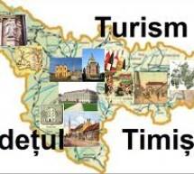 Incurajarea activitatilor turistice in Timis