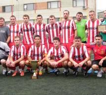 Magic Iași a câștigat  Super Cupa României la Minifotbal