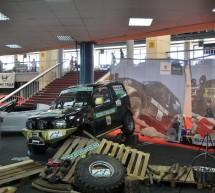 Distractie si pasiune la Exporom Auto Show si 4Tuning FEST
