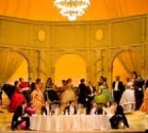 Spectacolele lunii octombrie 2012 la Opera Nationala Romana Timisoara